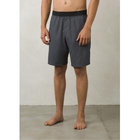 Prana Mojo Shorts Homme, coal